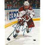 5c12406a5ea Shane Doan Arizona Coyotes Signed Retro Alternate Fanatics Hockey ...