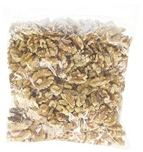 Raw Walnuts (1 Pound Bag) - By Superior Nut Company