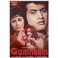 Gumnaam (Bollywood DVD With English Subtitles)