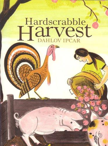 Download Hardscrabble Harvest pdf epub