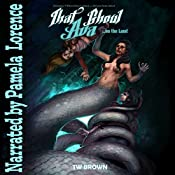 That Ghoul Ava...On the Lam: That Ghoul Ava, Book 5   TW Brown
