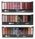 Elegant 48 Color Eyeshadow Stylish Makeup kit