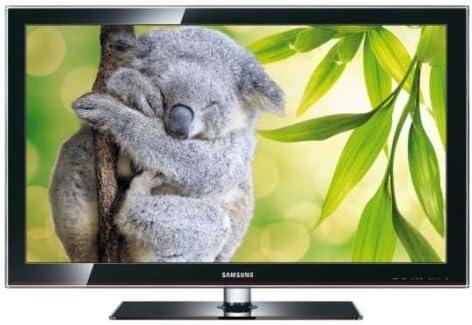 Samsung LE40C579 101- Televisión Full HD, Pantalla LCD 40 pulgadas: Amazon.es: Electrónica