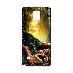 Samsung Galaxy Note 4 Phone Pirates of the Caribbean SA82460