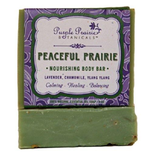 Peaceful Prairie Bar Soap