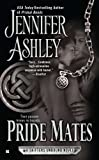 Pride Mates by Jennifer Ashley front cover