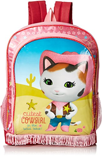 Disney Boys Girls inch Backpack