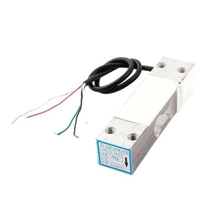 40 kg de carga celdas para taco de aleación de aluminio Sensor de luz para báscula