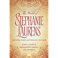 The World of Stephanie Laurens (English Edition)
