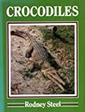 Crocodiles, Rodney Steel, 0747030073