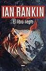 El libro negro par Rankin
