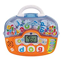 VTech Lil' Speller Phonics Station Toy