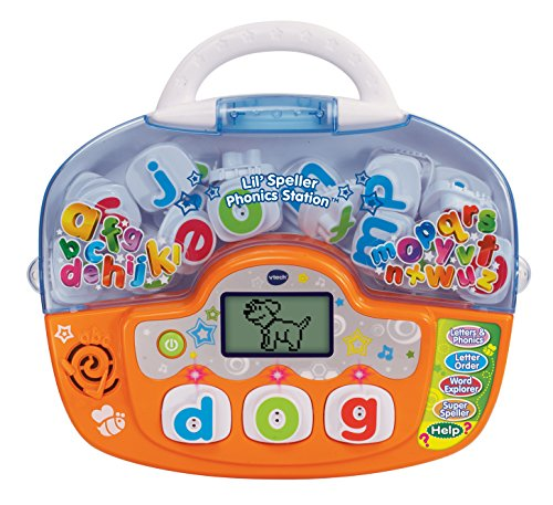 VTech Lil' Speller Phonics (Counting Station)