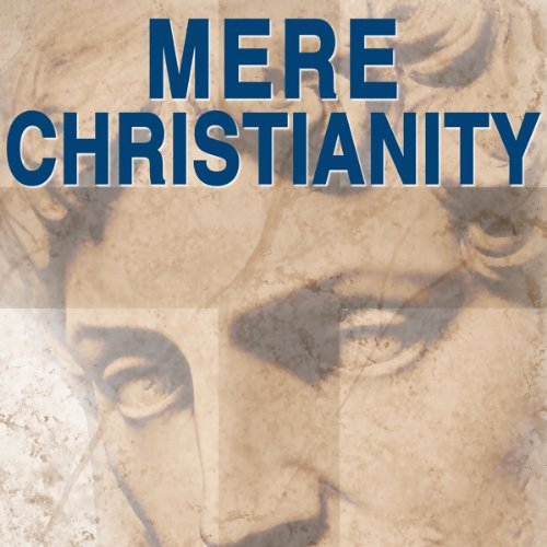 Mere Christianity Audiobook by C.S. Lewis [Free Download by Trial] thumbnail