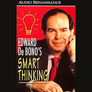 Smart Thinking Audiobook