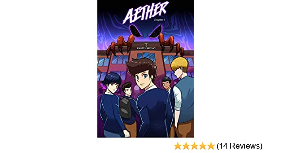 Aether: Chapter 1