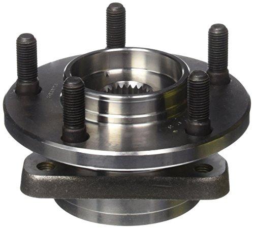 MOOG 513123 Wheel Bearing and Hub Assembly