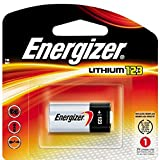 Energizer Lithium 123 ,3 Volt 1 ea ( Pack of 18)