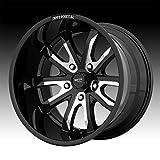 General Motors Truck & SUV Wheels