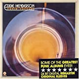 Comin' Through by Eddie Henderson (2008-11-24)
