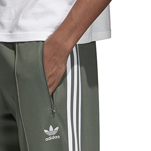 Franz Trackpants Green Beckenbauer Trace 2xl Adidas Men's Originals qHzvEE