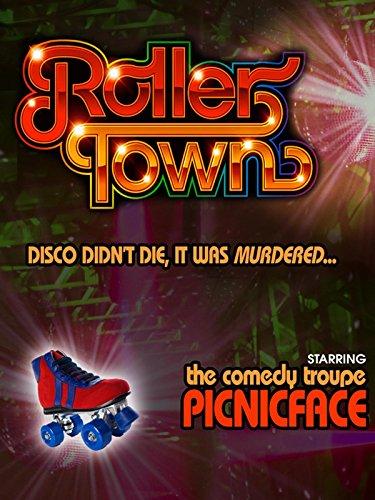 Roller Town