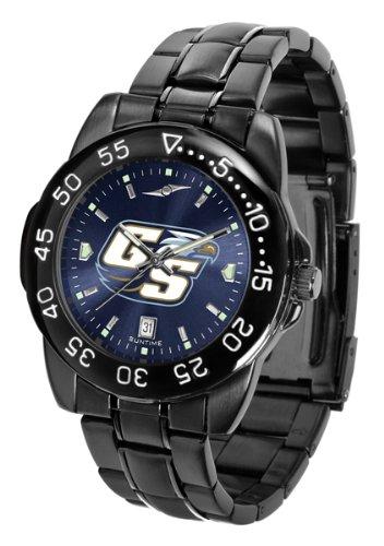 Linkswalker Mens Georgia Southern Eagles Fantomsport Anochrome Watch ()