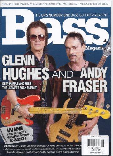 (Bass Guitar (January 2013 (Glenn Hughes & Andy Fraser Cover)))
