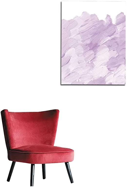 Longbuyer Wallpaper Pale Pastel Rosy Color Acrylic Paint Brush Stroke For Background Hand Drawn Abstract Illustration For Header Greeting Card Poster Wallpaper Mural 32 X36 Amazon Ca Home Kitchen
