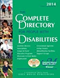 Complete Directory for People with Disabilities, Laura Mars, 1619251329