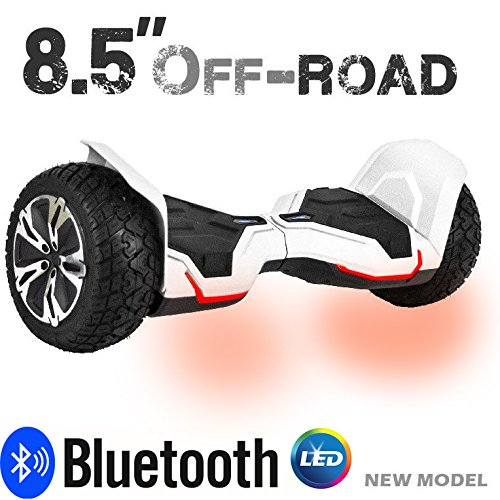 Hummer All-Terrain 8 5 inch Hoverboard w/ built in Bluetooth