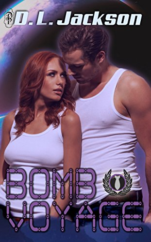 Bomb Voyage (Blown Away Book 3)