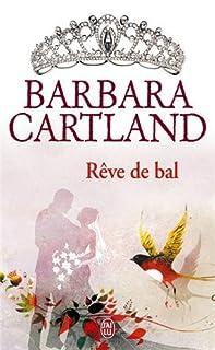 Rêve de bal, Cartland, Barbara