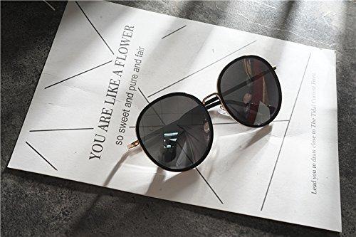 Gafas Hembra Polarizador De Personalidad Xue c6 Femenina UV Sol De zhenghao Moda Protección C4 wCUHq5R