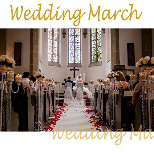 Wedding March, Violin & Organ - YouTube