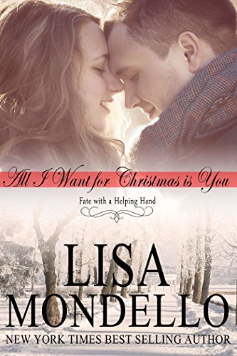 all i want for christmas is you fate with a helping hand book 1 - All I Want For Christmas Is You Original Artist