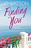 Finding You (Destination Love (3))