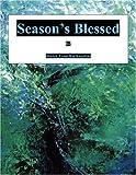 Season's Blessed, Janice Evon Rackauskas, 1426901305