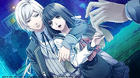 Norn9: Var Commons [Importación USA]: Amazon.es: Videojuegos