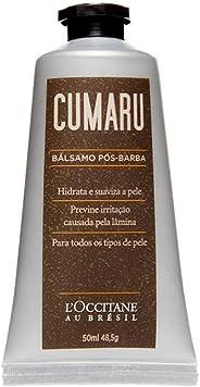 Bálsamo Pós-Barba Cumaru 20ml L'Occitane au Brésil 20ml