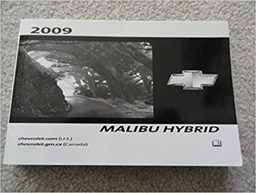 2009 chevy malibu owners manual pdf at manuals library.