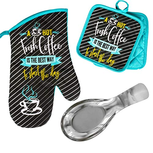 Mothers Kitchen Bundle Coffee Lovers