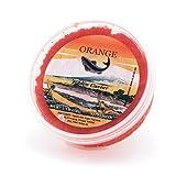 Markys Tobiko Orange, Capelin Sushi Caviar - 17.6 oz
