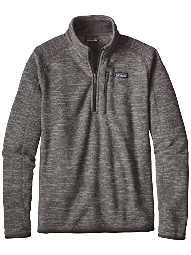 patagonia-ms-better-sweater-1-4-zip-casual-jacket-nickel-mens-xl