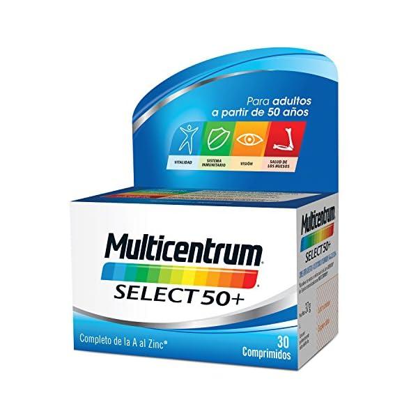 Multicentrum select 1