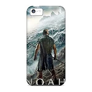 (uen34386NOHs)durable Protection Cases Covers For Iphone 5c(noah)