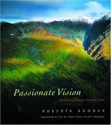 Passionate Vision