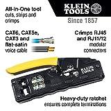 Klein Tools VDV226-107 Compact Ratcheting Modular