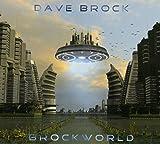 Brockworld by DAVE BROCK