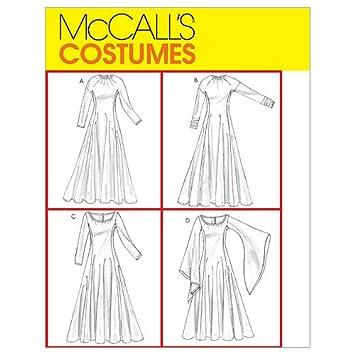 Kostenloses schnittmuster mittelalter kleid